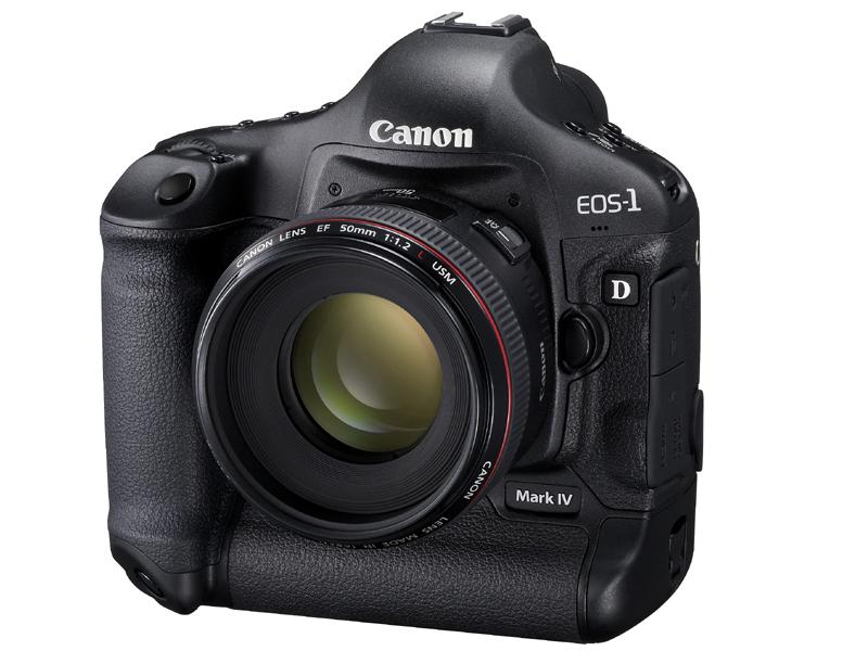 キヤノン Canon EOS-1D Mark IV ...
