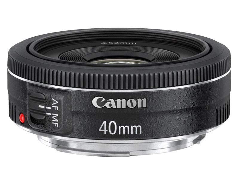 Canon EF40mm F2.8