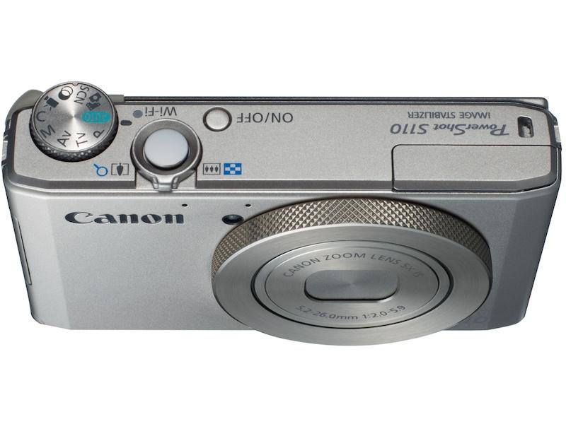 キヤノン PowerShot S110   キヤノン PowerShot S110 Canon