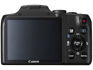 Canon PowerShotSX170IS