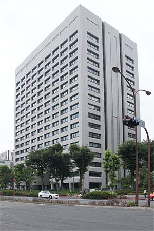 経済産業省 METI Ministry of Economy, Trade and Industry