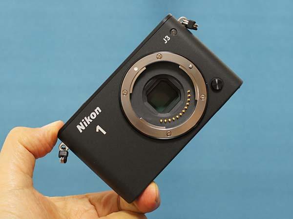 Canon powerShotN