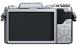 パナソニック Panasonic LUMIX DMC-GF7
