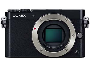 パナソニック Panasonic LUMIX DMC-GM5