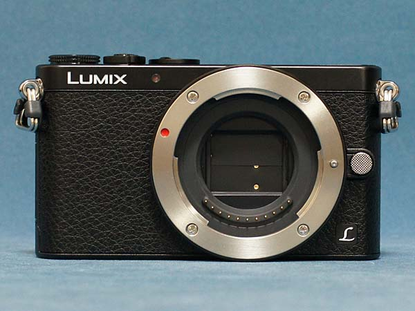 Panasonic LUMIX DMC-GM
