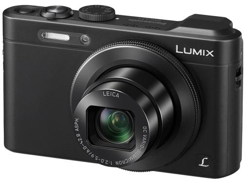 パナソニック LUMIX DMC-LF1 電子ビューファインダー付高級コンパクト