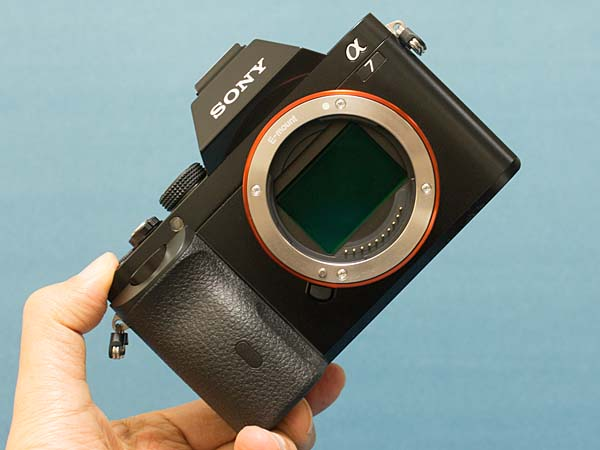 SONY A7 ILCE-A7