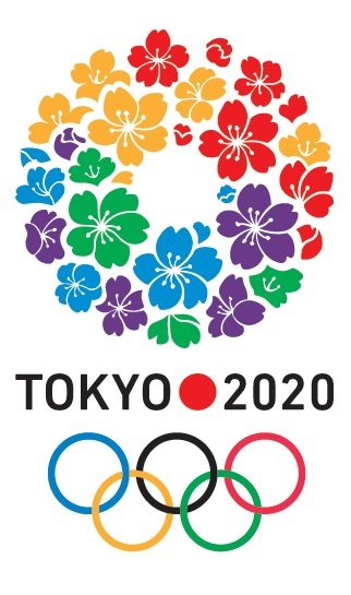東京オリンピック2020 TOKYO OLYMPIC